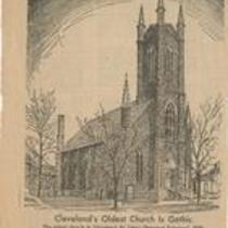 St. John's Episcopal 1960s