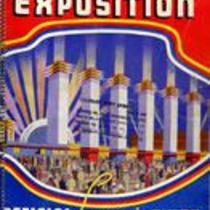 Great Lakes Exposition official souvenir guide
