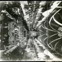 Buildings Arcade 1890s