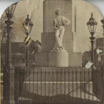 Perry, Oliver H. 1870s