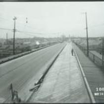 Abbey Avenue Bridge 1930s