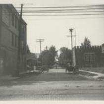 E 28th Pl 1890s