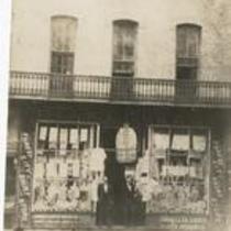 J. M. Haight 1860s