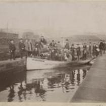 Cleveland Greys 1890s