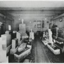 Kotecki Monuments 1920s