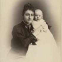 Mary Castle Norton and Miriam