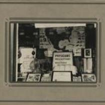 Gehrung's Pharmacy 1910s