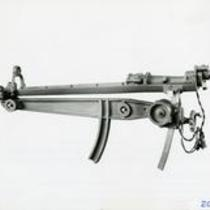 3-inch telescopic sight (Model 1904)