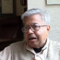 Ranajit Datta Oral History