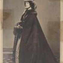 Constance Fenimore Woolson portrait