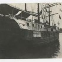 Ships Success 1900s