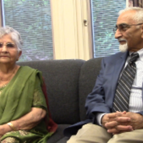 Vinay and Surinder Bhardwaj Oral History Pt. 1