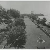 A. Donald Gray Gardens 1930s