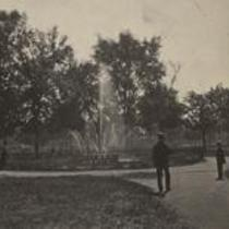 Fountains 1870s