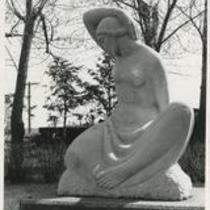 A. Donald Gray Gardens 1970s