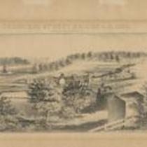 Bridges Columbus Street Bridge 1830s