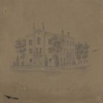 Central 1850s
