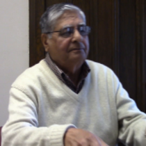 Vijay Rastogi Oral History Pt. 3