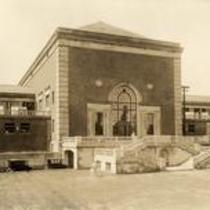 Baldwin Water Treatment plant