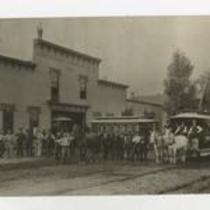 Street Railways Horse Cars Superior St RR Co Stree