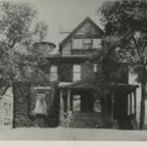 Boynton, W. W.- 1781 Euclid Ave 1890s