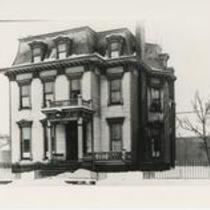 Whitelaw,J.F.-Chapin,N. D. 4907 Prospect Ave 1900s