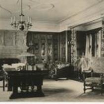 Corlett, Dr. William T. - 11015 East Blvd - 1930s