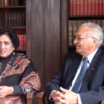 Shanta and Surinder Kampani Oral History Pt. 2