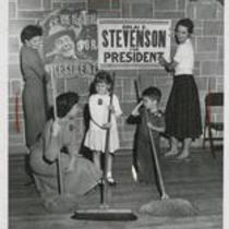 Stevenson 1950s