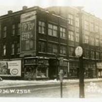 1736 W. 25th Street