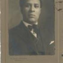 Garrett A. Morgan portrait