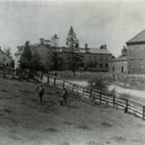 Photograph of Shaker Farm: North Union