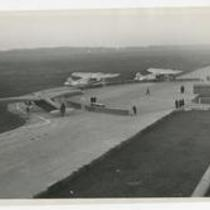 Airports Cleveland Municipal Airport 1930s